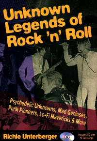 Unknown Legends of Rock'n'Roll